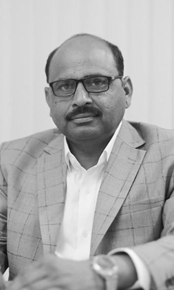 Mr. D R Patel