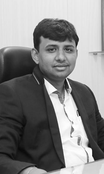 Mr. Kirit Patel
