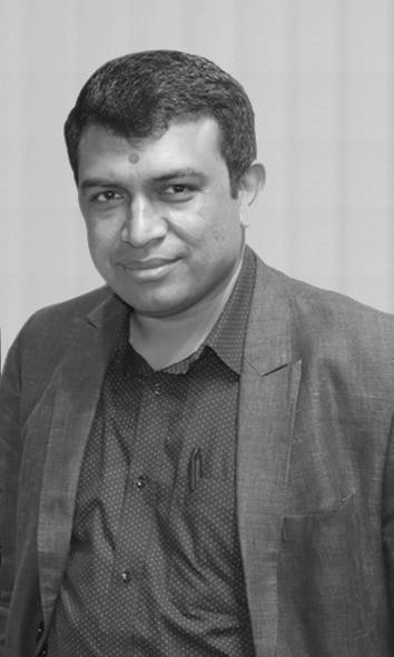 Mr. Mukesh Patel