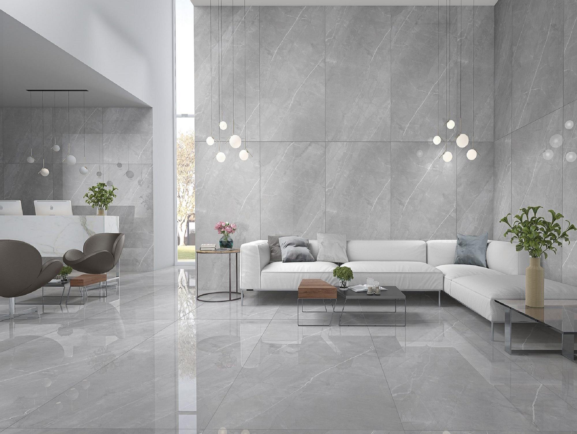 Surface - Glazed Vitrified Tiles