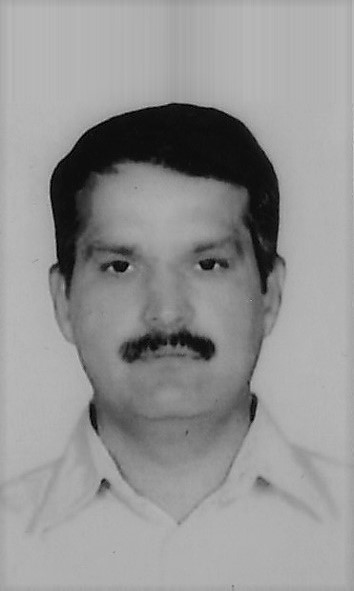 Mr. Daxesh Thakkar